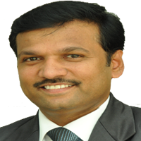 Mr. Subramanyam KSB