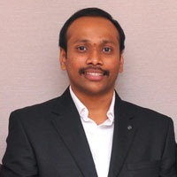 Mr. P Venkataraju